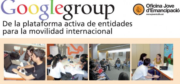 Google Group Hospitalet