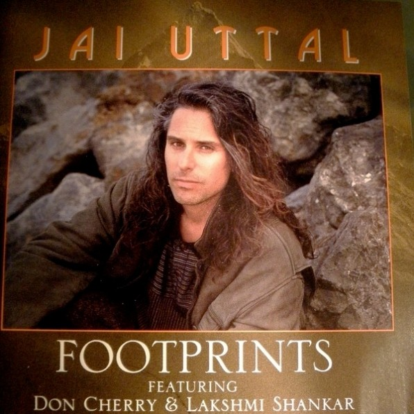Jai Uttal - Footprints